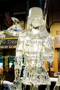 Cripple Creek Ice Festival