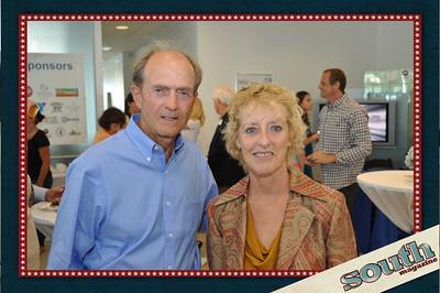 Tom Oxnard, Sue Adler