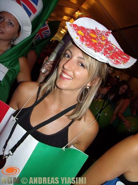 Cromer carnival fancy dress