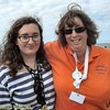 Action packed day at Cromer carnival beach sports event