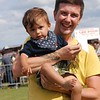 Carnival Sunday events - bonny baby competition
