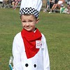Carnival Sunday events - Children's fancy dress