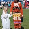 Carnival Sunday events - Glamorous granny