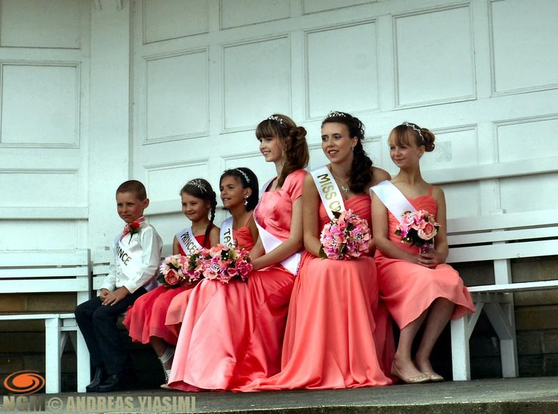 Cromer Royal Family
