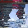 Paper boats and planes