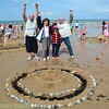 Sandcastle competition