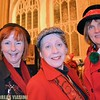 Cromer Christmas lights switch on 2014