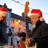 Cromer Christmas lights switch on 2014