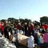Thrivent Financial Annual Crop Drop 2012