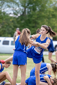 Jr. High Track Meet