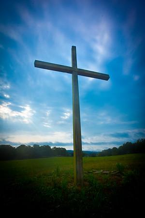 2011 CrossCurrent Baptism