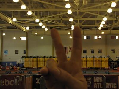 CrossFit 2012 Mid Atlantic Regionals