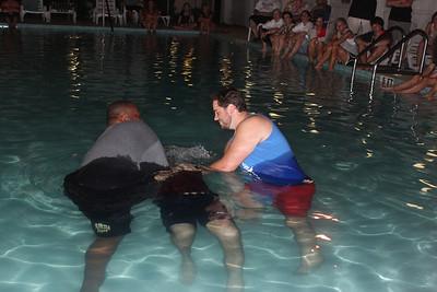 Crosswild Baptisms