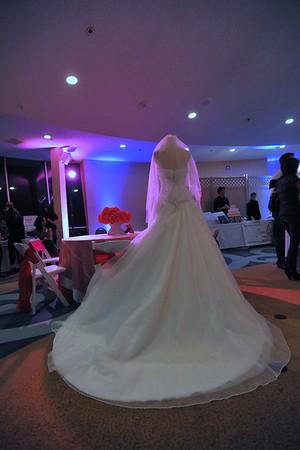Crown Plaza Bridal Show