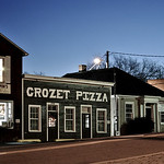 Voted Virginia's #1 Pizza Slice by The Food Network