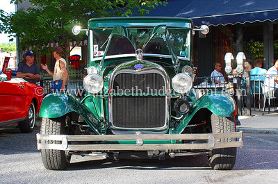 Ford Model A ? Easton Cruise Night June 21, 2014