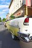 Chevy BelAir<br /> Easton Cruise Night June 21, 2014