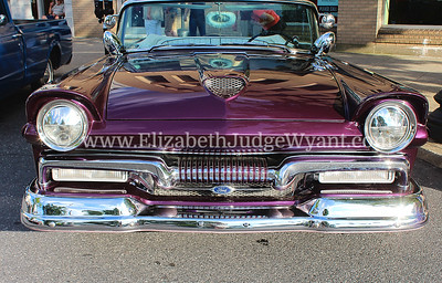 Ford Easton Cruise Night June 21, 2014