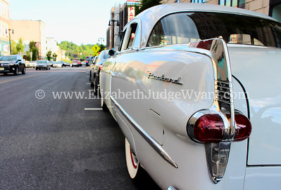Packard Easton Cruise Night June 21, 2014