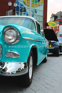Chevy ?Bellaire  Easton Cruise Night June 21, 2014