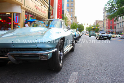 Easton Cruise Night June 21, 2014