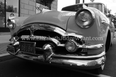 Packard, Easton Cruise Night  June 21, 2014