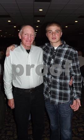Ed Schrader and Nolan Cook.
