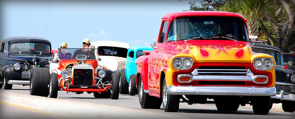 13th Annual Cruisin' the Coast