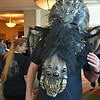 Crypticon 2016 seattle washington