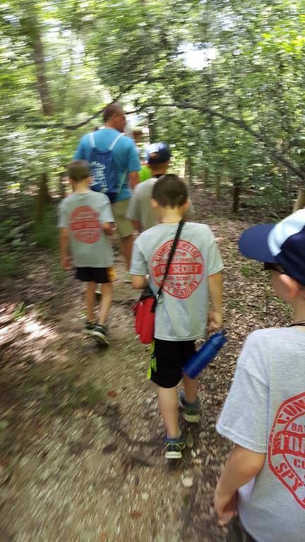 2015 Cub Scout Day Camp
