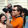 Master photographer Bret