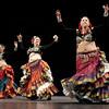 Tribal Moon Belly Dance
