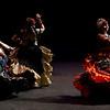 Carolena Nericcio and Fat Chance Belly Dance