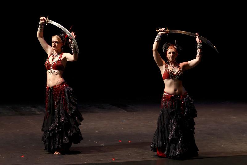 Anaya Tribal