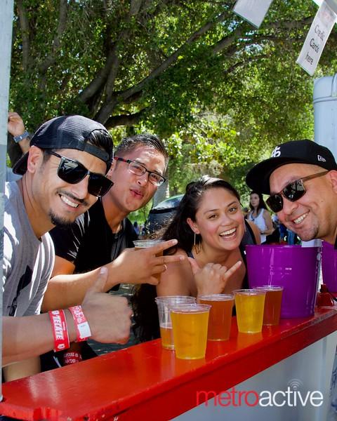 Inaugural Cukui Summer Fest