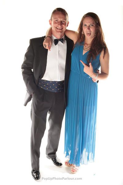 Culford Summer Ball 2012