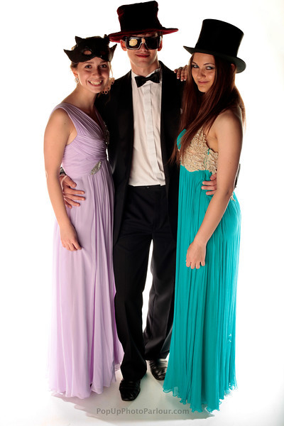 Culford Summer Ball 2012