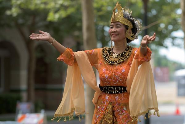 Cultural Celebration 2015