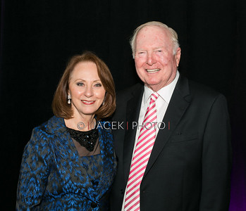 Photo Credit: Jacek Photo. Caption: L-R: Judy Mitchell and Bert Korman at The Cultural Council of Palm Beach County 2014 Muse Awards at The Kravis Center in West Palm Beach, Fla. on March 13, 2014.