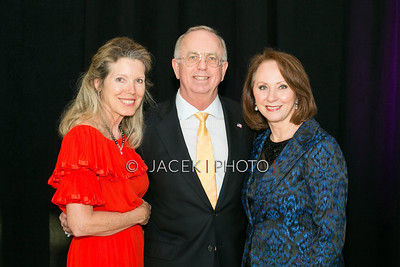 Photo Credit: Jacek Photo. Caption: L-R:  XXXX, Jim and Judy Mitchell at The Cultural Council of Palm Beach County 2014 Muse Awards at The Kravis Center in West Palm Beach, Fla. on March 13, 2014.