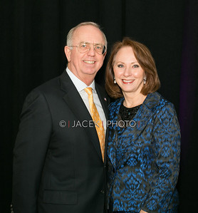 Photo Credit: Jacek Photo. Caption: L-R: Jim and Judy Mitchellat The Cultural Council of Palm Beach County 2014 Muse Awards at The Kravis Center in West Palm Beach, Fla. on March 13, 2014.