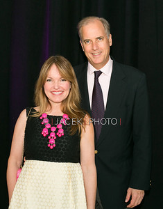 Photo Credit: Jacek Photo. Caption: L-R: Jennifer Langenstein and Peter Burrus  at The Cultural Council of Palm Beach County 2014 Muse Awards at The Kravis Center in West Palm Beach, Fla. on March 13, 2014.