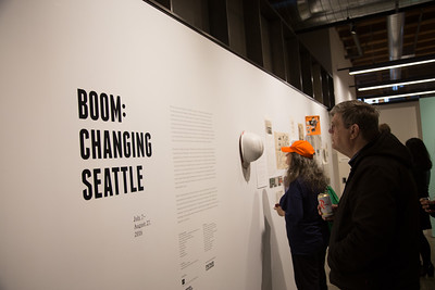 BOOM: Changing Seattle Reception