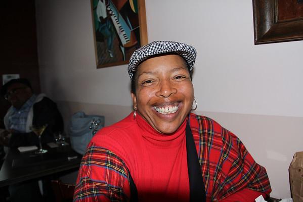 LHAAFF 2011 - Jazz Happy Hour