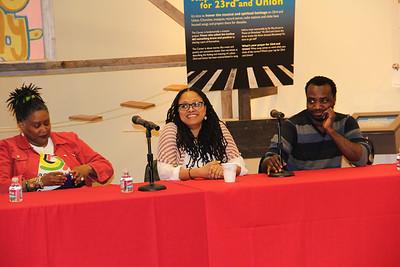 LHAAFF 2011 Filmmakers Brunch