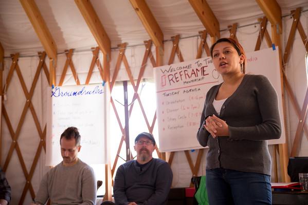 ReFrame Mentorship Convening 2016