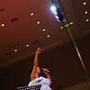 vividblaze (Vo. Miho Tezuka, Key. Yasunari Okano) rocking #SQCC during #CJC2013. glad that i'm part of it.