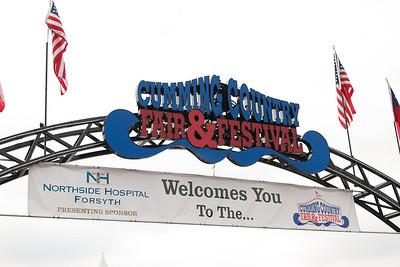 Cumming Country Fair