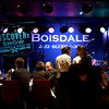 Boisdale Canary Wharf - Jazz Launch :