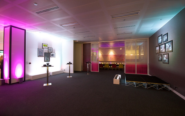 etc Venues - 200 Aldergate Launch